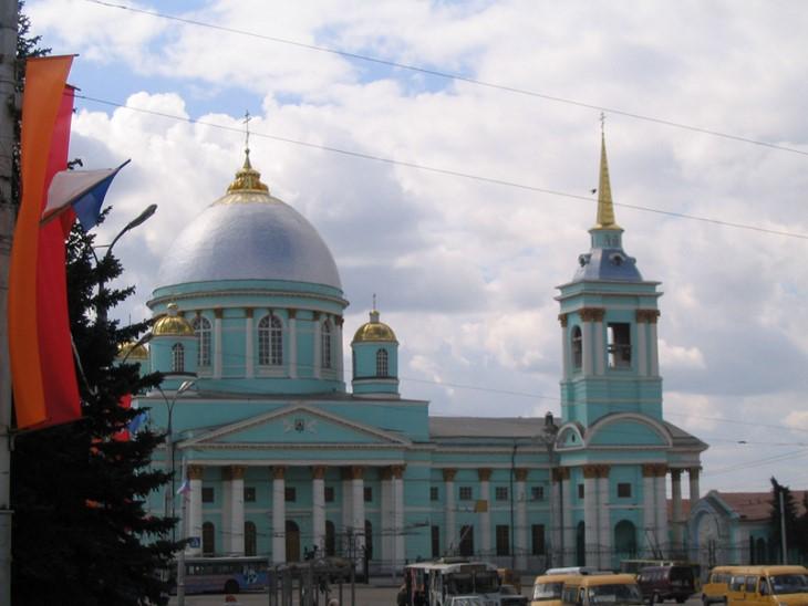 воронеж киев расписание: